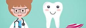 Parodontologie, stomatolog, dentist